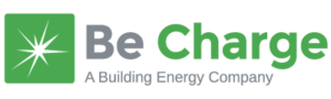 Be Charge logo