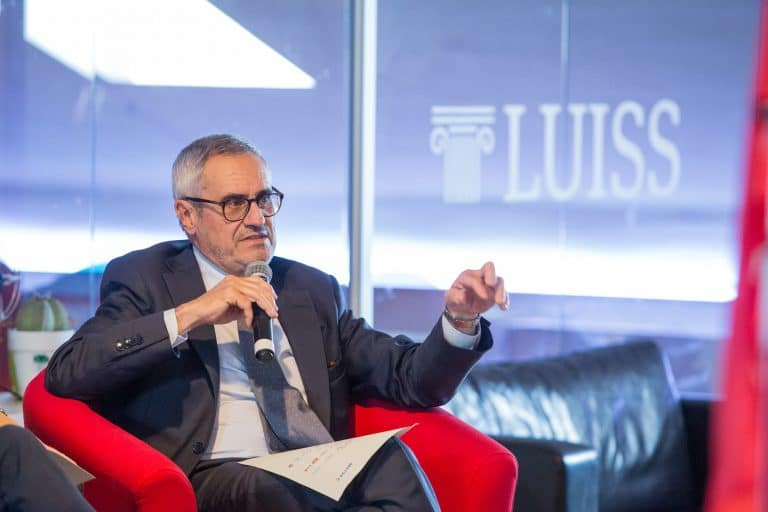 ENEL-LUISS