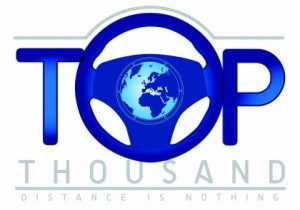 Top Thousand Logo