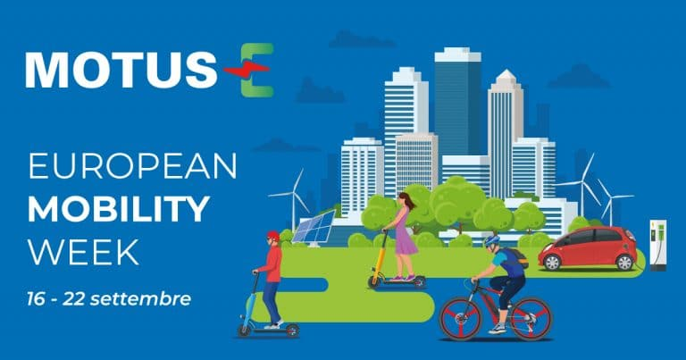 European Emobility Week