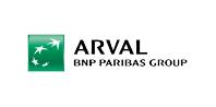 Logo Arval