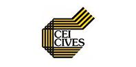 Logo CEI CIVES