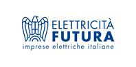 Logo Elettricità Futura