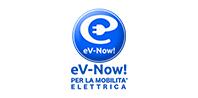 Logo Ev Volt