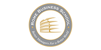 Logo Roma Business School