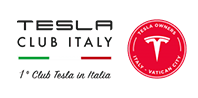 Logo Tesla Club Italy