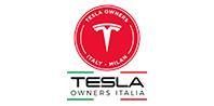 Logo Tesla Owners